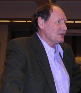 Johan Norman